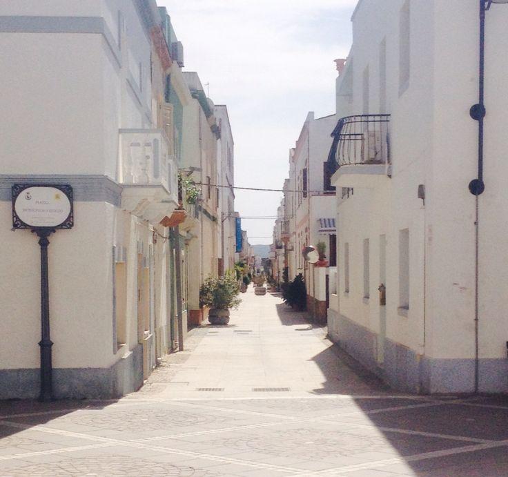 Calasetta, Sant'Antioco