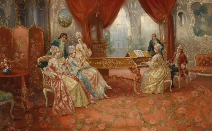 August Stephan Sedlacek (1868-1936) — (1500x933)