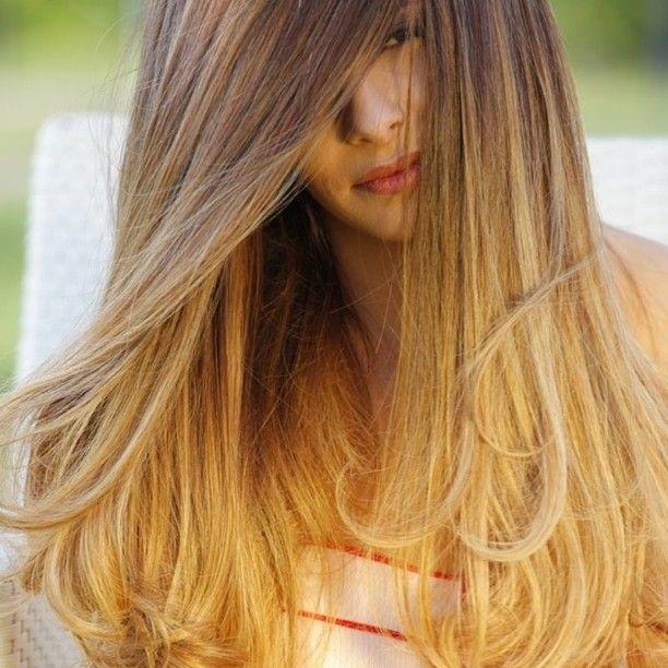 #cdj #degradejoelle #tagliopuntearia #degradé #igers #musthave #hair #hairstyle #haircolour #longhair #ootd #hairfashion #madeinitaly#chieti#soleneicapelli