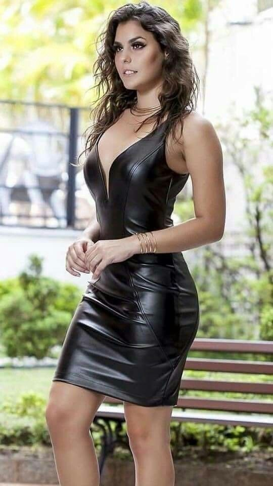 Thank hot sexy women black dress pity
