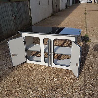 Mazda Bongo Campervan Conversion Pod Unit, Storage or Kitchen Rear Side Unit in Vehicle Parts & Accessories, Motorhome Parts & Accessories, Campervan & Motorhome Parts | eBay