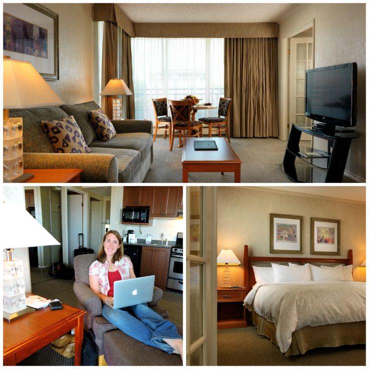 Victoria, Canada • Chateau Victoria is an excellent choice for a romantic getaway #explorebc