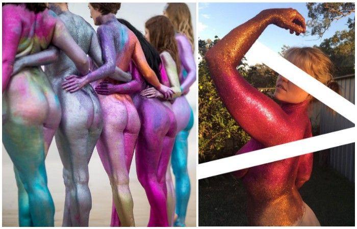 Общество: Блестящая красота: как активистки из Австралии доказывают, что любое тело – прекрасно http://kleinburd.ru/news/obshhestvo-blestyashhaya-krasota-kak-aktivistki-iz-avstralii-dokazyvayut-chto-lyuboe-telo-prekrasno/  Присоединяйтесь к нам в Facebook и ВКонтакте Социальный фотопроект, воспевающий красоту женского тела без фотошопа Красота – понятие объёмное и многогранное. Она состоит из множества деталей. Пусть и несовершенных самих по себе, но вместе они создают нечто прекрасное. А…