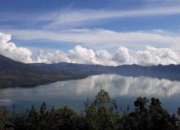 Bali Kintamani Volcano Day Tour Package