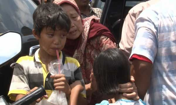 Sejumlah Warga Tolak Mantan Gafatar untuk Kembali ke Kampung Halaman