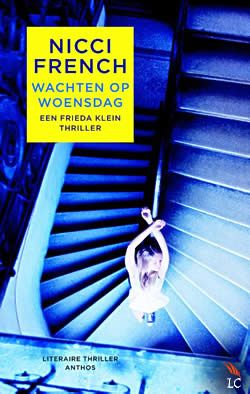 534 best thrillers spannende boeken images on pinterest wachten op woensdag ebook by nicci french rakuten kobo fandeluxe Gallery