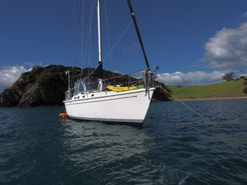 40' Nautical Developments Offshore 40