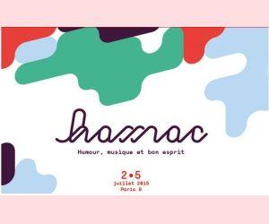 Paris Premiere :  invitations pour la soirée de gala du Hamac Festival