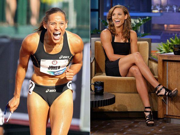 Похудение легкая атлетика