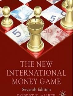 The New International Money Game free download by Robert Z. Aliber (auth.) ISBN: 9780230018976 with BooksBob. Fast and free eBooks download.  The post The New International Money Game Free Download appeared first on Booksbob.com.