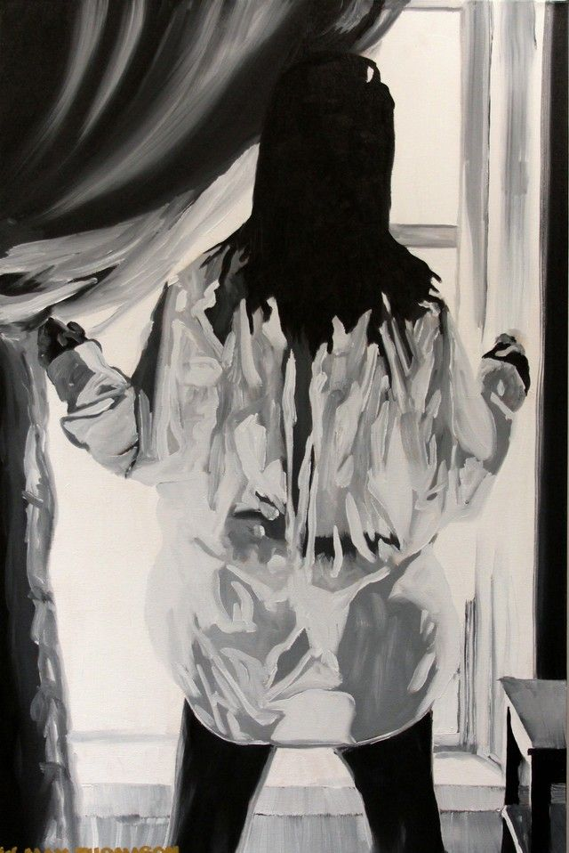 'Exposed' - Artwork Collection - Vango Art