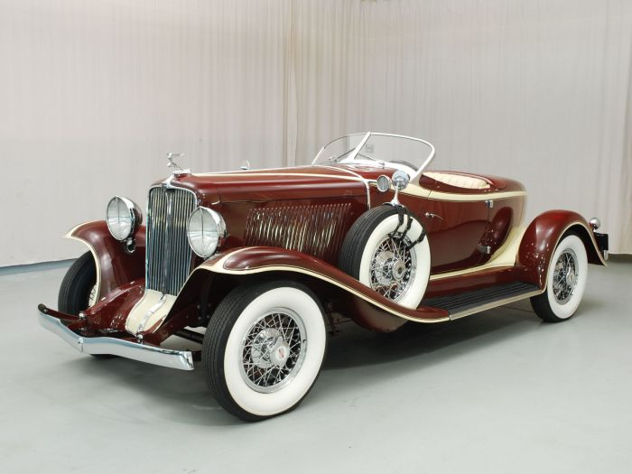 1931 Auburn 8-98 Speedster... SHOP SAFE! THIS CAR, AND ANY OTHER CAR YOU PURCHASE FROM PAYLESS CAR SALES IS PROTECTED WITH THE NJS LEMON LAW!! LOOKING FOR AN AFFORDABLE CAR THAT WON'T GIVE YOU PROBLEMS? COME TO PAYLESS CAR SALES TODAY! Para Representante en Espanol llama ahora PLEASE CALL ASAP 732-316-5555