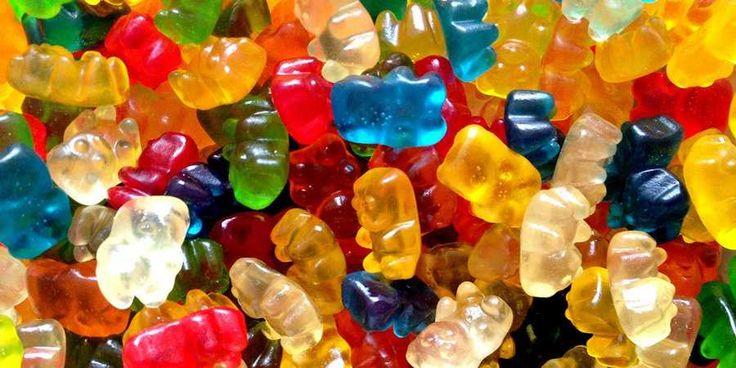 Amazon Reviews Of Haribo's Sugarless Gummy Bears Are Terrifying