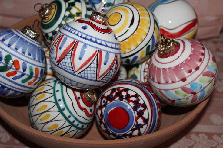 Ceramiche le Putielle Salerno