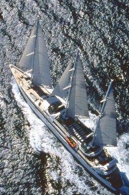 Sailing Ship Adventures: Sailing Vacations and Tall Ship Cruises