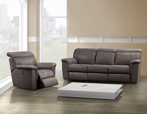 ELRAN│3009 Sofa
