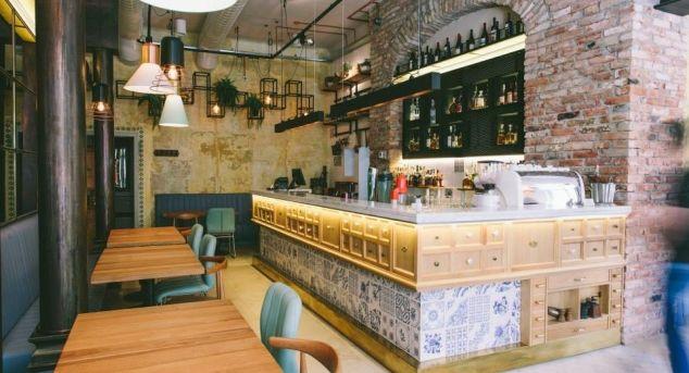 Restaurant Zama – O reinterpretare moderna a stilului traditional transilvanean | Povestea Casei