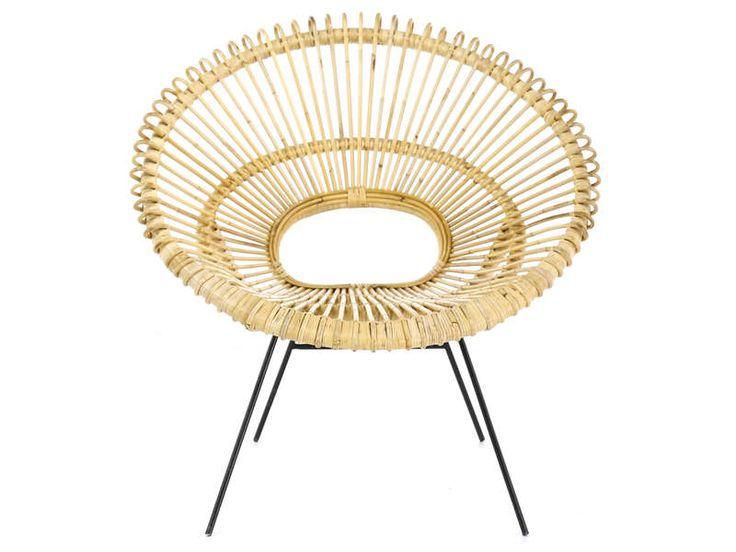 17 meilleures id es propos de fauteuil conforama sur for Chaise en rotin conforama