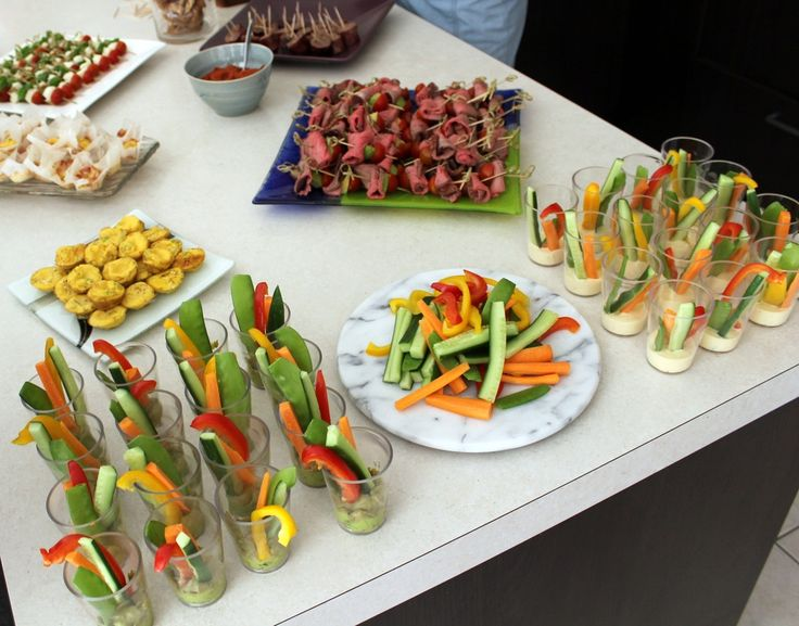 {New blog post}Stuck for ideas on wholefood ways to cater your next party? Read on for some inspiration...