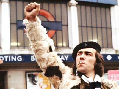 Citizen Smith - the Revolution's only a sitcom away