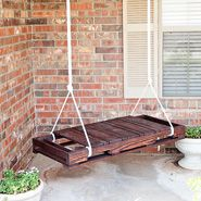 primitive decorating ideas with wooden pallets | Interior Decorating Handmade Ideas. Home Decorating Handmade Craft ...