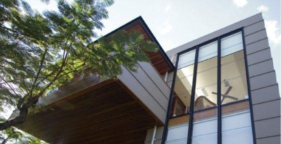 Aneeta - Sashless Windows