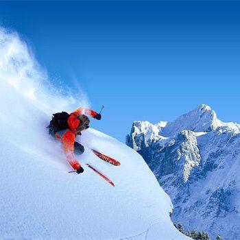 Swiss Ski Safari -hiihto