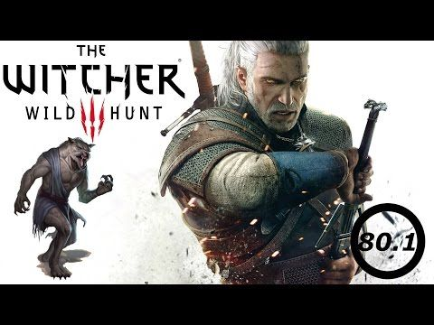 Witcher 3! (part 80.1) - In wolf's clothing - YouTube