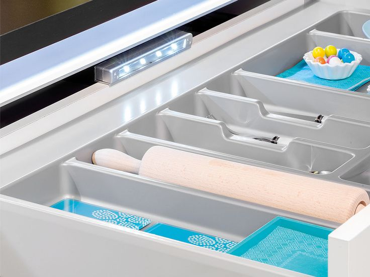 Details About High Quality Plastic Cutlery Tray For Kitchen Drawers Various Sizes Formations E