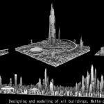 Environment Modeling Reel 2014 by Takuya Suzuki