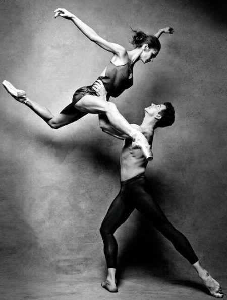 Polina Semionova & Guillaume Côté