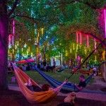 Weekend Picks: Opening Day For Spruce Street Harbor Park, Chinese Lantern Fest, Mother's Day And More