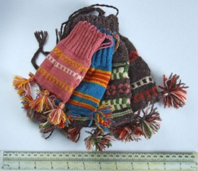 Gunnister Man - A Scot with many handknits - Roving Crafters