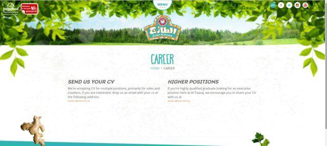 Jobs In Saudi Arabia An Al Tazaj Restaurant In Buraidah Job How To Apply Saudi Arabia