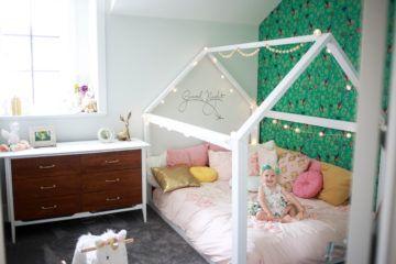 Project Nursery - Whimsical Forest Nursery