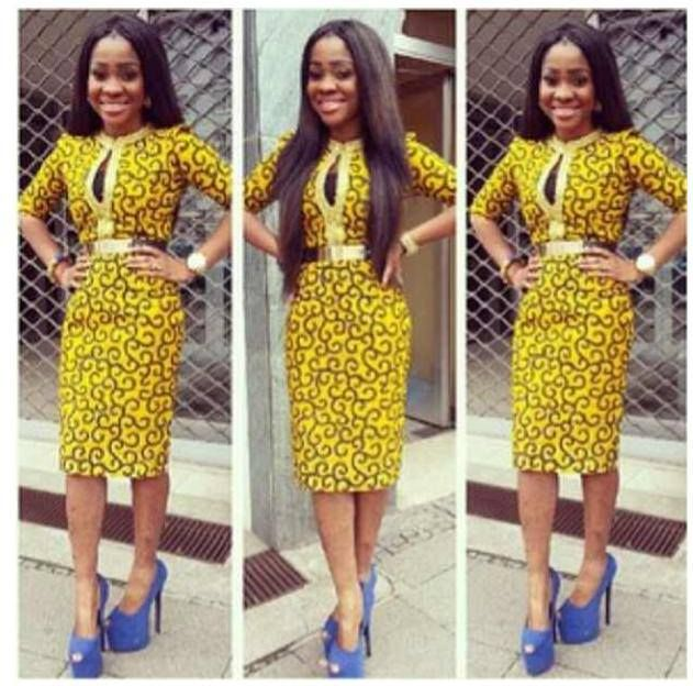 46 Best Images About Ankara Print Style On Pinterest African Fashion Peplum And Clothing