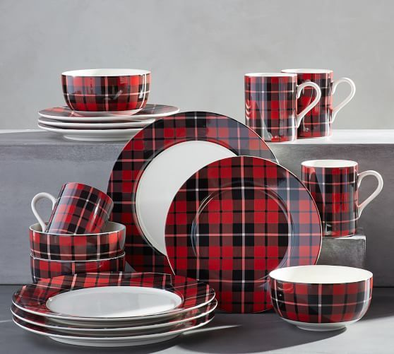 385 Best Plaid Amp Gingham Images On Pinterest Chess