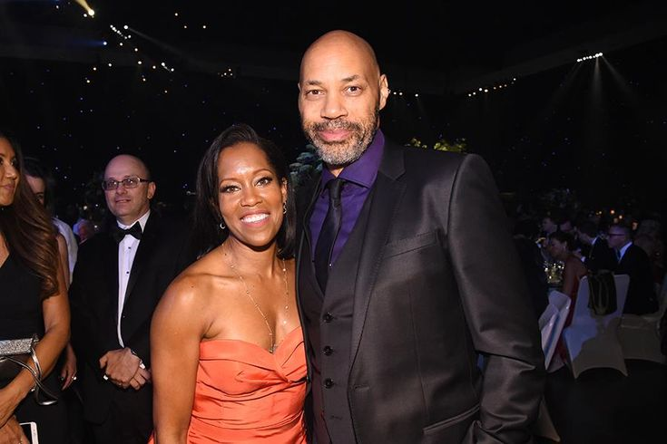 """Regina King and John Ridley to Develop """"No Place Safe"""" TV Series"""