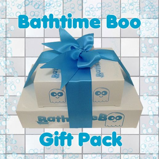 Gift Pack Goodness :)
