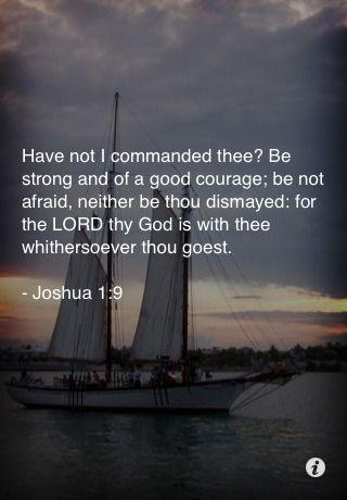 Scriptures KJV | Monday, February 7, 2011