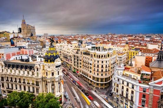 A cultural travel guide to Madrid: From essential museums and must-see art galleries to hidden Instagram-worthy gems, our guide to the elegant Spanish capital Francisco Goya, Diego Velázquez and Pablo Picasso all called home.