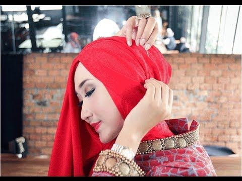 Tutorial Hijab Formal Elegan Ala Dian Pelangi Terbaru https://www.youtube.com/user/100CaraMemakaiJilbab