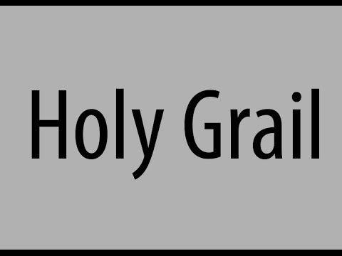 "JAY Z feat. Justin Timberlake - ""Holy Grail"" (Lyrics)"