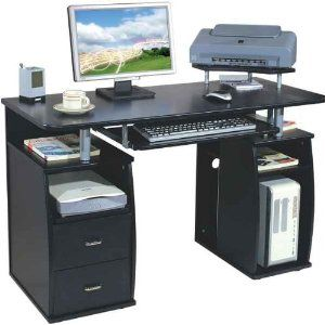 small black desk world 4photos decoration black computer desk black computer desk