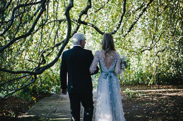 A MILTON PARK WEDDING: SIGRUN   JURE