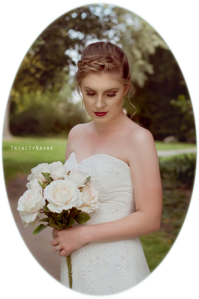 Model:- Amanda Leigh Marshall MUA:- Jasmine Stacey Artist Photography:- Trinitynavar