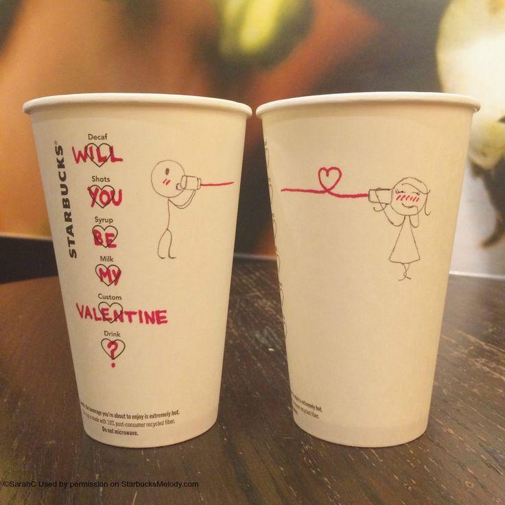El pequeño cambio que Starbucks hizo en sus contenedores y el impacto que genero en sus redes sociales.