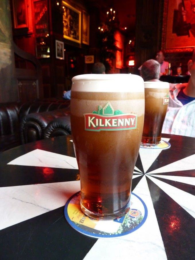 Kilkenny, Ireland | Food and travel recap at Fake Food Free