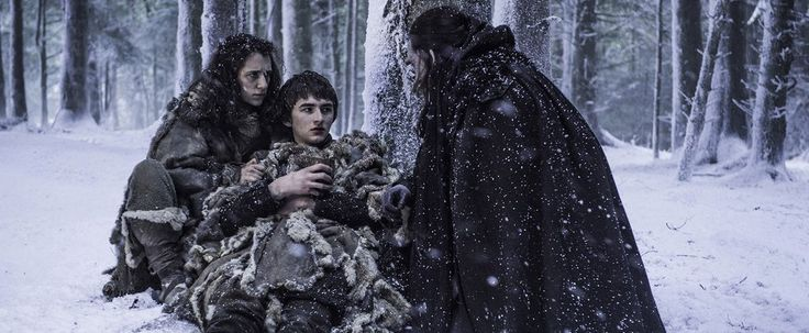 Coldhands Is a Huge Player in Game of Thrones, So You'd Better Get to Know Him
