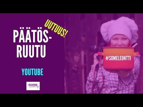Youtube uutuus: Ohjaa kävijöitä päätösruutua käyttämällä[video] ⋆ Someleontti